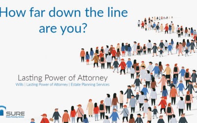 Rise in Lasting Power of Attorney requests